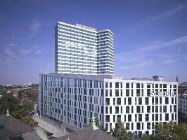 Hotel Scandic Hamburg Emporio