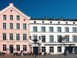 Steigenberger Hotel Stadt Hamburg