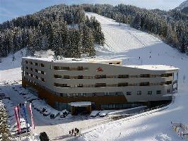 Hotel Austria Trend Alpine Resort Fieberbrunn