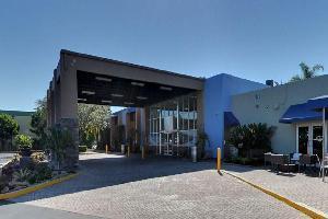 Hotel Rodeway Inn Suites Airport Cruiseport