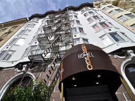 Vertigo (ex. York Hotel)