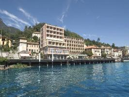 Hotel Bazzoni And Du Lac Resort