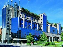 Una Hotel Bergamo