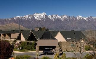 Tanoa Aspen Hotel