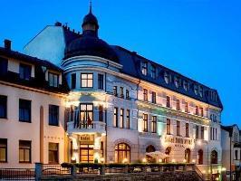 Dubna Skala Hotel