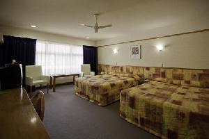 Kingsgate Hotel Hamilton