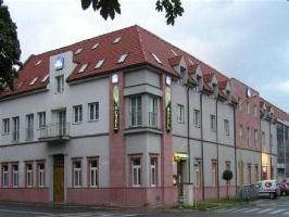 Teledom Hotel Kosice