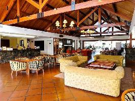 Hotel Howard Johnson Villa General Belgrano