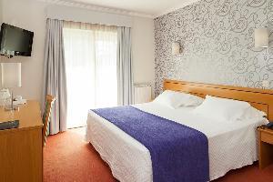 Sol Povoa Varzinn Hotel