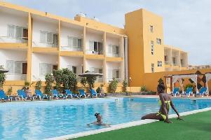Hotel Oasis Atlântico Porto Grande