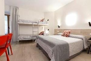 Hotel Hostal Castilla II Puerta Del Sol