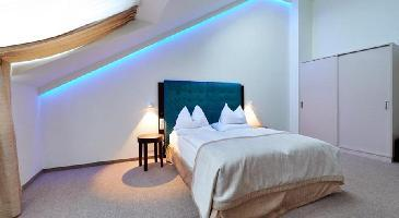Starlight Suiten Hotel Salzgries