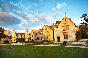 Hotel Ellenborough Park