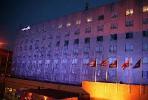 Hotel Bradford, The