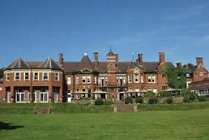 Hotel Best Western Premier Moor Hall