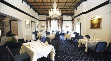 Hotel Best Western Bestwood Lodge