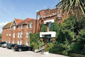 Hotel Best Western Livermead Cliff