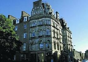 Hotel Best Western Queens-dundee