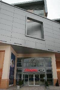 Hotel Hampton By Hilton Derby City Centre