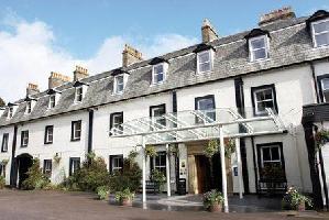 Hotel Best Western Shap Wells