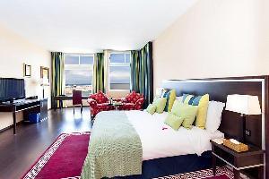 Hotel Atlas Rif Front Beach Tanger