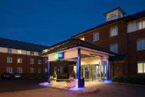 Hotel Holiday Inn Express Gatwick-crawley