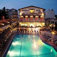 Mavrikos Hotel Zante