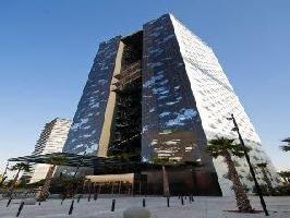Hotel Renaissance Barcelona Fira