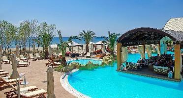 Hotel Mediterranean Village - Skg