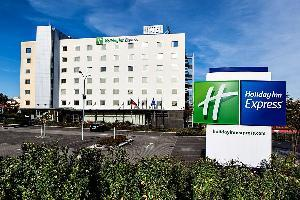 Hotel Holiday Inn Express Lisbon-oeiras