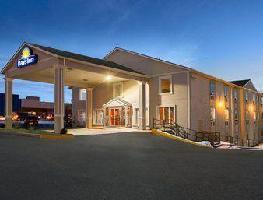 Hotel Days Inn Woodstock