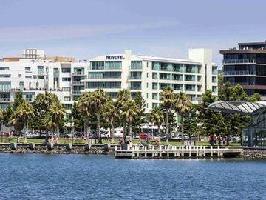Hotel Novotel Geelong