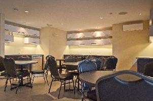 Hotel De La Borealie - Economique (1 Queen) Cb