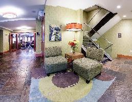 Hotel Inn On The Harbour Prince Rupert - City Side Cb