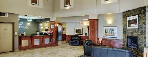 Hotel Lakeview Inn & Suites Fort Nelson - Standard