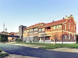 Hotel Mercure Maitland Monte Pio