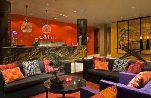 Adina Apartment Hotel Frankfur