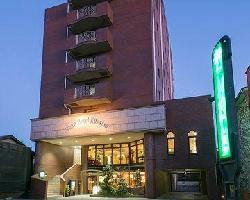Urban Hotel Kusatsu