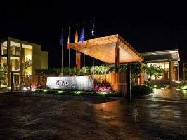 Hotel Novotel Inle Lake Myat Min