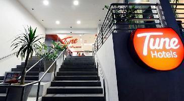 Tune Hotels Waterfront Kuching