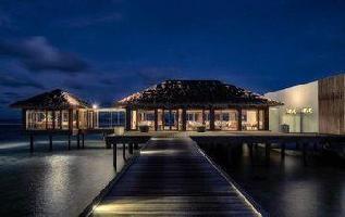 Hotel The Residence Maldives