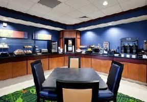 Hotel Fairfield Inn & Suites Phoenix-chandler