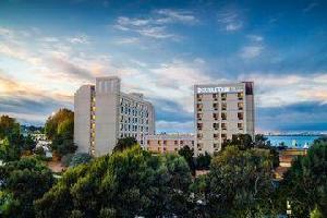 Hotel Doubletree By Hilton San Franc