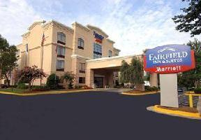 Hotel Fairfield Inn & Suites Atlanta