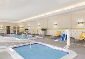 Hotel Fairfield Inn & Suites Pittsburgh Airport/robinson Township