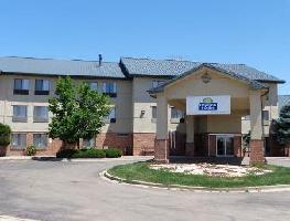 Hotel Lexington Inn & Suites Denver