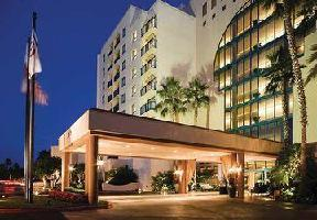 Hotel Newport Beach Marriott Bayview