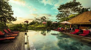 Hotel Jungle Retreat Ubud