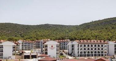 Hotel Ramada Resort Akbuk-didyma