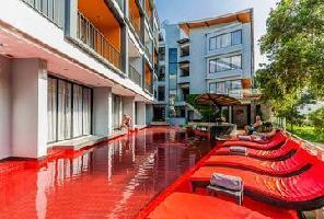 Hotel Apple A Day Resort Krabi
